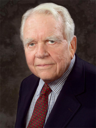 Andy Rooney on Women Over 50
