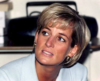 Lady Diana would be 50 in 2011