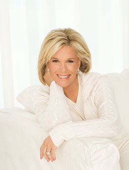 See Joan Lunden Home 2011 Spring Collection