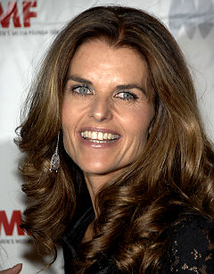 Maria Shriver: Single Again After 50