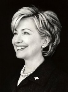 Who cares about Hillary Clinton's hair?