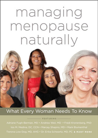 Managing Menopause Naturally Review