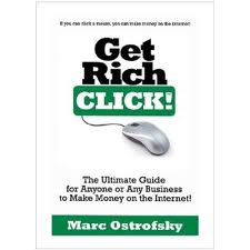 Book Review Get Rich Click!