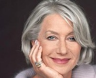 baby boomer women go gray