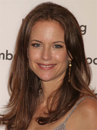 Beautiful Kelly Preston turning 50 in 2012!