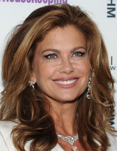 Kathy Ireland Turns 50