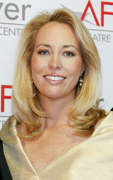 Valerie Plame Turning 50