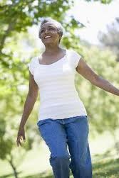 Exercise for women over 50 is critical!