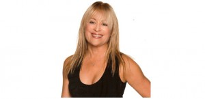 Famous Pilates Teacher & Fitness Expert Mari Winsor.