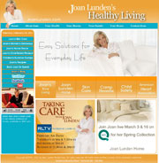 Joan Lunden on life ater 50!