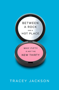 Book Review - Between A Rock And A Hot Place