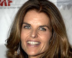Maria Shriver single again!