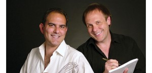 Bruce Weinstein & Mark Scarbrough: The Complete Quick Cook