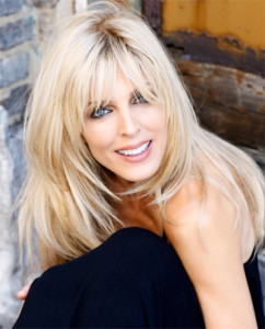 Marla Maples turns 50